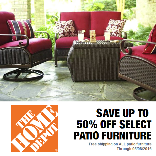 Patio Furniture 30 50 Off Free S H