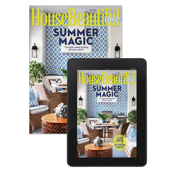 house beautiful print digital subscription only 6