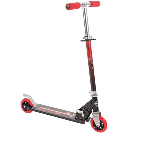 50% off Star Wars Scooter : Only $10