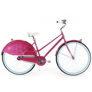 huffy_700c_clearance_womens_pink_bicycle_free_shipping