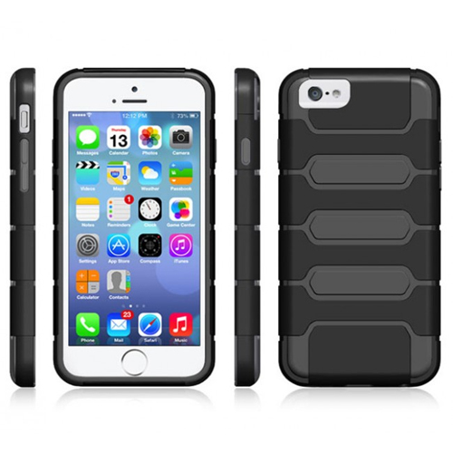 iPhone 6 Tank Case : $6.99 + Free S/H
