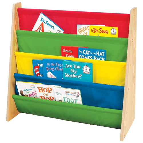 Kids' Book Rack : Only $25