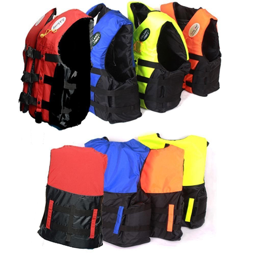 Adult Life Jacket : $14.49 + Free S/H