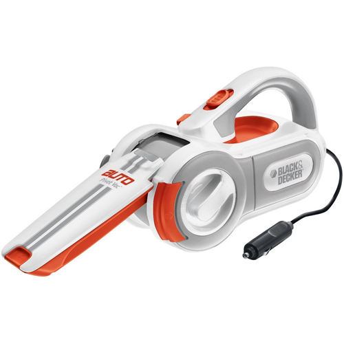 Black & Decker Automotive Handheld Vac : $29.99