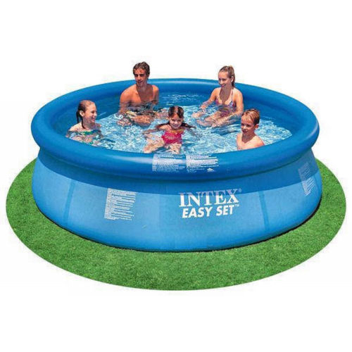 57 Off Intex 10 X 30 Swimming Pool Only Free S H