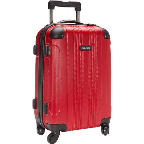 Kenneth Cole Hardside Luggage : $39.99 + Free S/H
