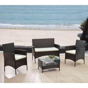 Madison_home_4_Piece_Patio_seating_set