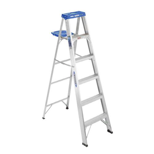Werner 6-ft Step Ladder : Only $39.96