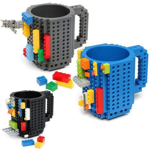 Lego Brick Mug : $7.99 + Free S/H