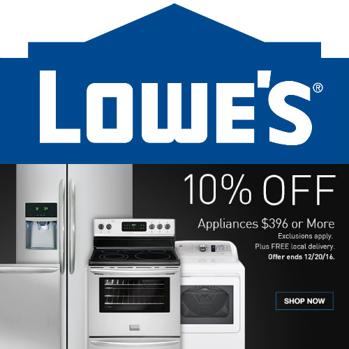 Lowes Kitchen