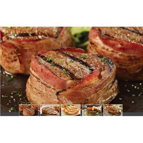 Omaha Steaks Father's Day Griller Pack : $52.99 + Free S/H