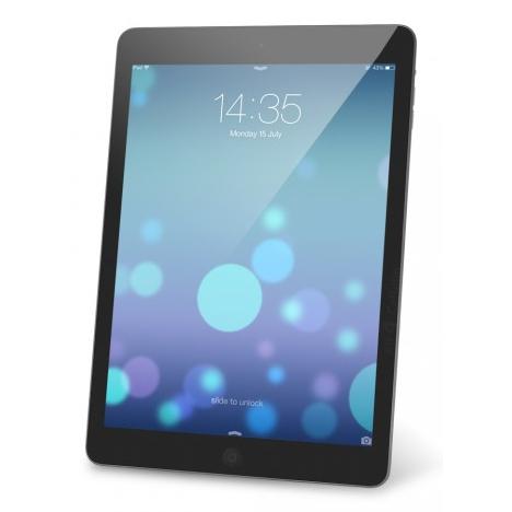Refurb iPad Air w/Wi-Fi : $249.95 + Free S/H