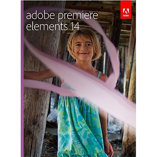 Adobe Premiere Elements 14 : $59.99 + Free S/H