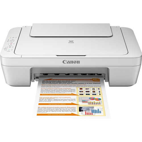 72% off Canon All-in-One Printer : $18.99 + Free S/H