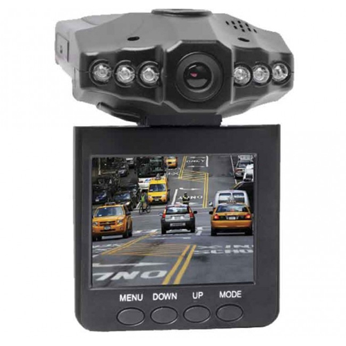 Car DashCam : $18.99 + Free S/H