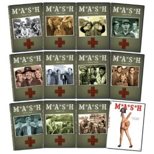 MASH-The-Complete-Series-DVD-Sale
