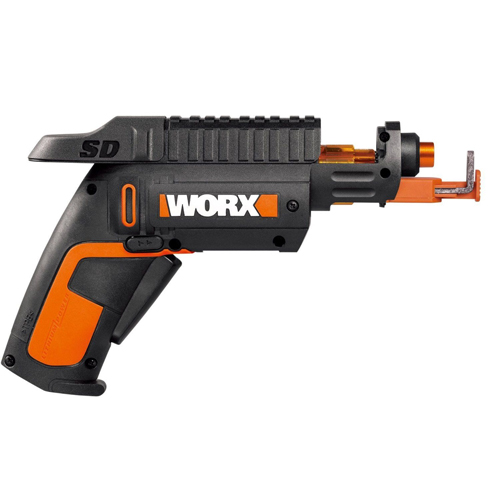 WORX SD SemiAutomatic Driver : $24.99 + Free S/H