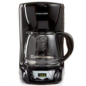 black_decker_coffeemaker
