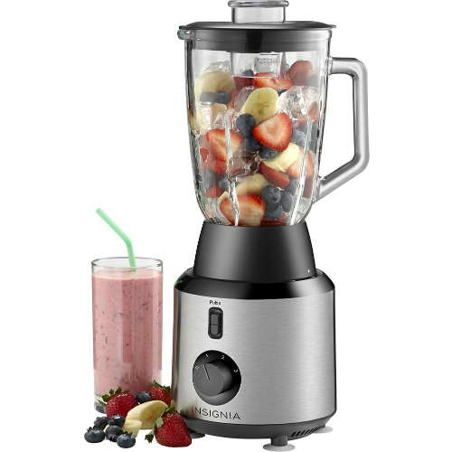 63% off Insignia Blender : Only $14.99