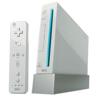 Pre-Owned Wii Console : Only $29.99 AR