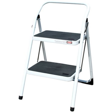 Two-Step Utility Stool : $24.99