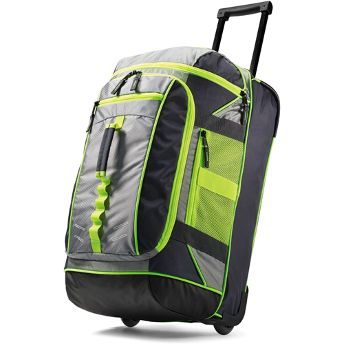 American Tourister Duffel : $24.99 + Free S/H
