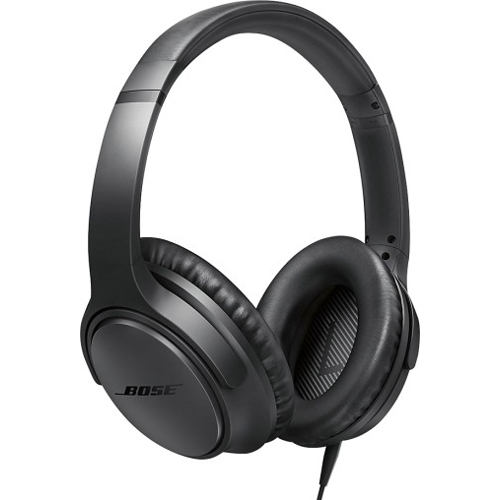Bose SoundTrue Headphones : $99.99 + Free S/H