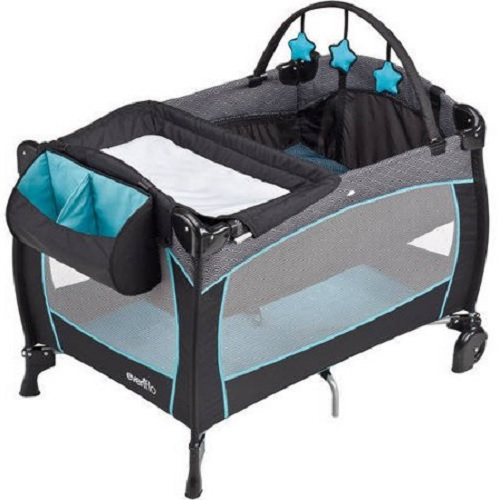 47% off Evenflo Portable BabySuite : Only $52.80 + Free S/H