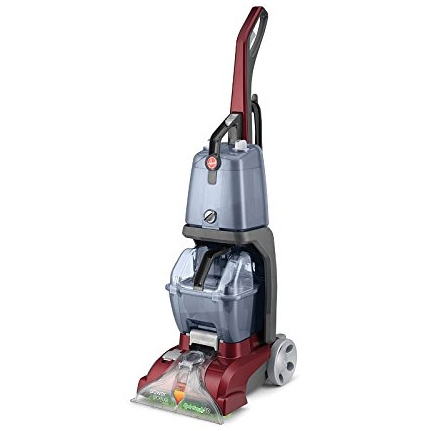 Hoover Carpet Cleaner : $95.79 + Free S/H
