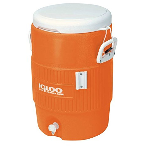 Igloo 5-Gallon Beverage Jug : $19.54