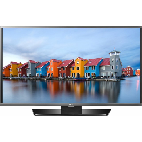 40″ LG LED HDTV : $199.99 + Free S/H