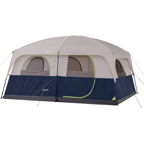 34% off Ozark Trail 14′ x 10′ Family Cabin Tent : $99 + Free S/H