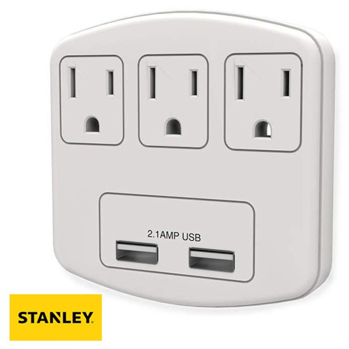 Stanley PlugMax : 2 for $17.96 + Free S/H