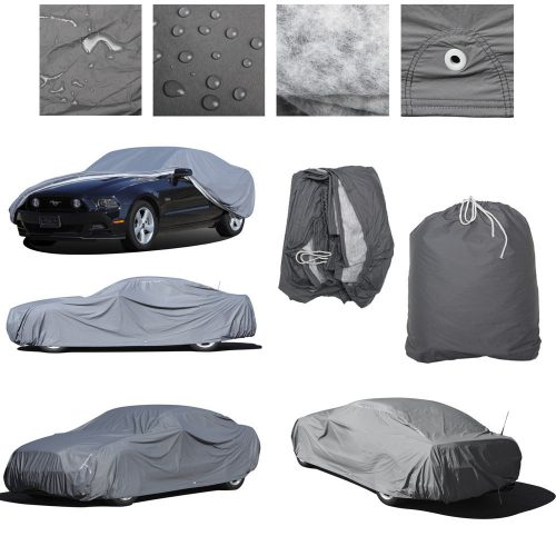 Covershield Car Covers : Starting at $6.95 + Free S/H