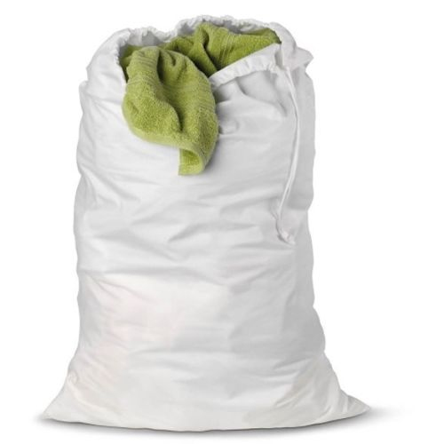 2 Heavy Duty Laundry Bags : $7.95 + Free S/H