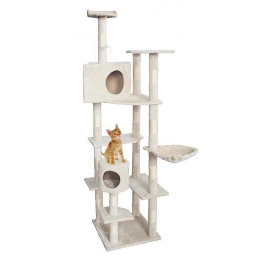 80″ Cat Tree : $54.99 + Free S/H