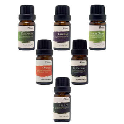 57% off Essential-Oil Gift Set : $12.99 + Free S/H