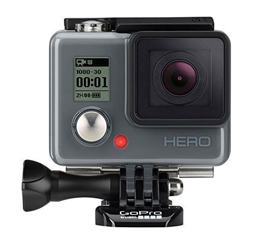 65% off Refurb GoPro HERO+ Waterproof Action Camera : Only $69.99 + Free S/H