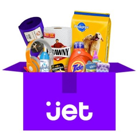 Jet.com : 15% off your first 3 orders