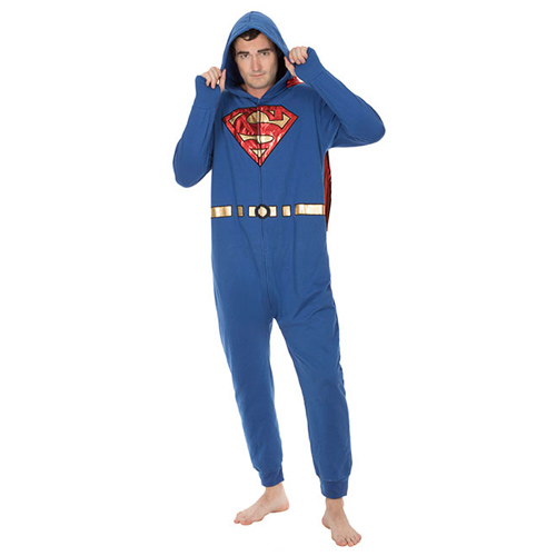 Superman Lounger : Only $9.99