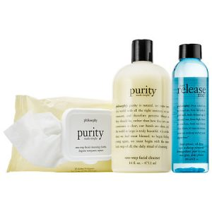 philosophy_Purity_cleansing_Collection