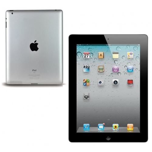 Refurb iPad 2 w/90-Day Warranty : $126.55 + Free S/H