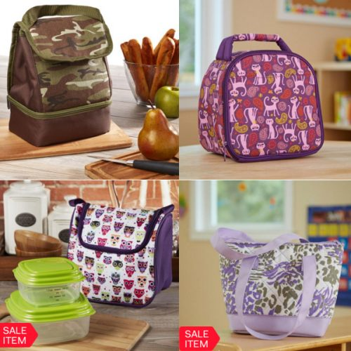 "Reusable Lunch <span class=""search-everything-highlight-color"" style=""background-color:orange"">Bags</span> : 2 for $20"