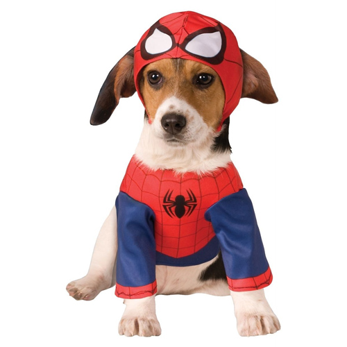 Super Hero Dog Costumes : $14.99 & $15.99 + Free S/H