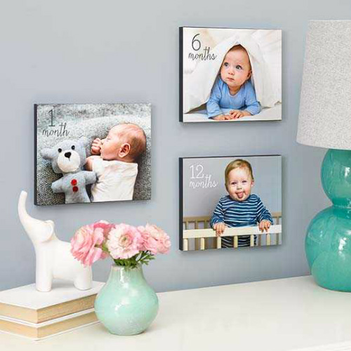 75% off Wood Photo Panels : Prices start at $4.25
