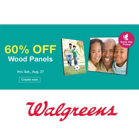 walgreens photo coupon 60 off