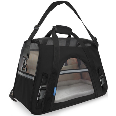 Airline Approved Pet Carrier : $20.90 + Free S/H