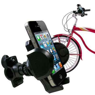 Cell Phone Bike Mount : $6.99 + Free S/H