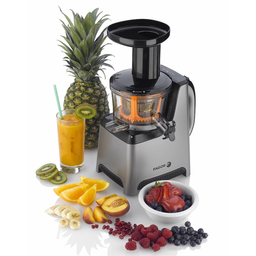 Slow Juicer Sorbetto : Slow Juicer & Sorbet Maker : $62.99 + Free S/H MyBargainBuddy.com