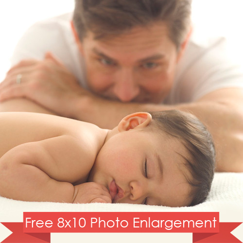 Walgreens : Free 8×10 Photo Print